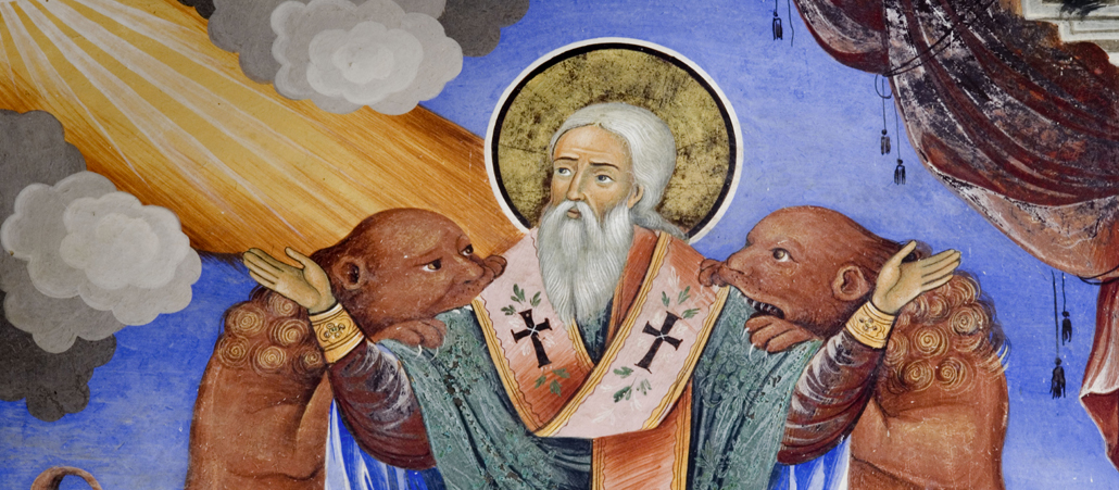 Ignatius von Antiochien