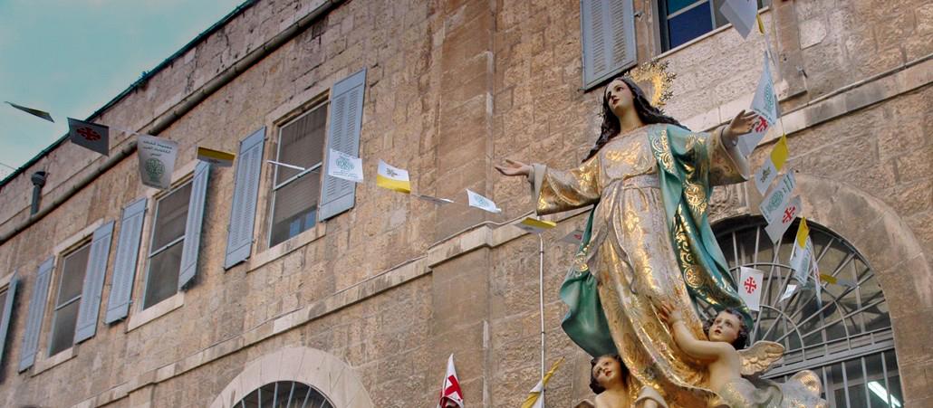 Unsere Liebe Frau von Jerusalem